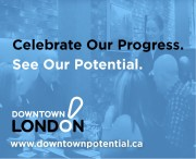 See Downtown London's Potential