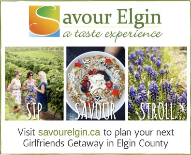Savour Elgin: A taste experience